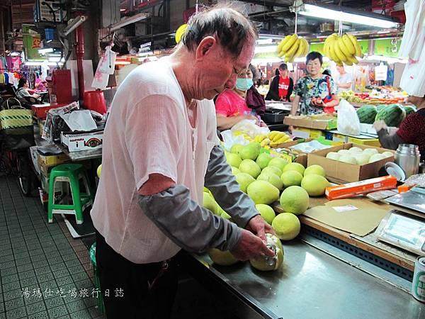 高雄三民市場,高雄三民街,高雄美食,高雄必逛菜市場_09