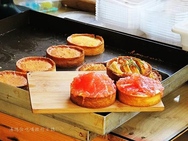 高雄甜點,三鳳中街裡的甜點店,起家厝,西式老屋甜點店_18