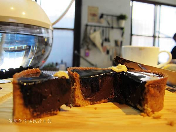 高雄甜點,三鳳中街裡的甜點店,起家厝,西式老屋甜點店_20