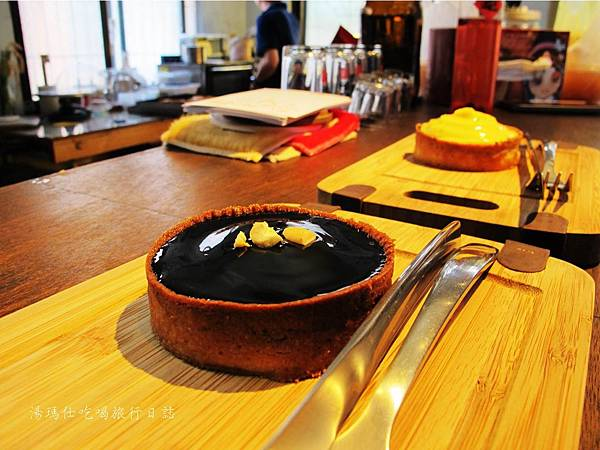 高雄甜點,三鳳中街裡的甜點店,起家厝,西式老屋甜點店_19