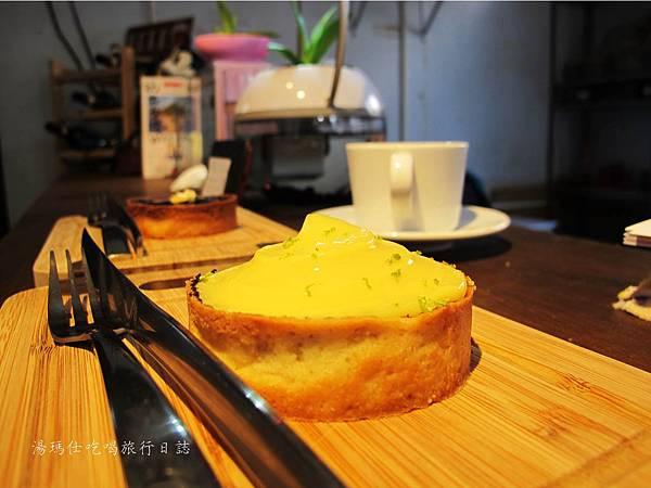 高雄甜點,三鳳中街裡的甜點店,起家厝,西式老屋甜點店_21