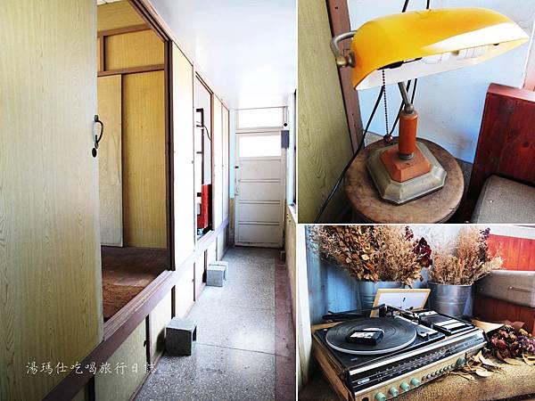 高雄甜點,三鳳中街裡的甜點店,起家厝,西式老屋甜點店_09