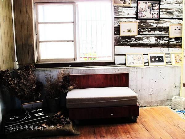 高雄甜點,三鳳中街裡的甜點店,起家厝,西式老屋甜點店_14