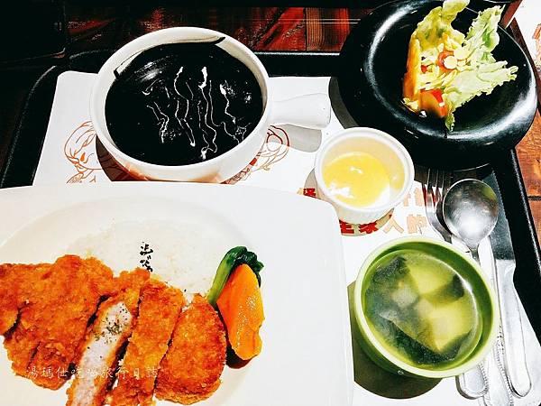 高雄文山特區餐廳,鳳山義大利麵,lovely童話義大利麵_13