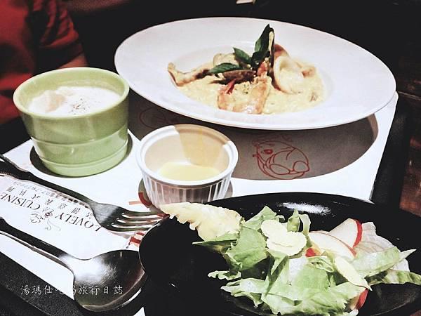 高雄文山特區餐廳,鳳山義大利麵,lovely童話義大利麵_11