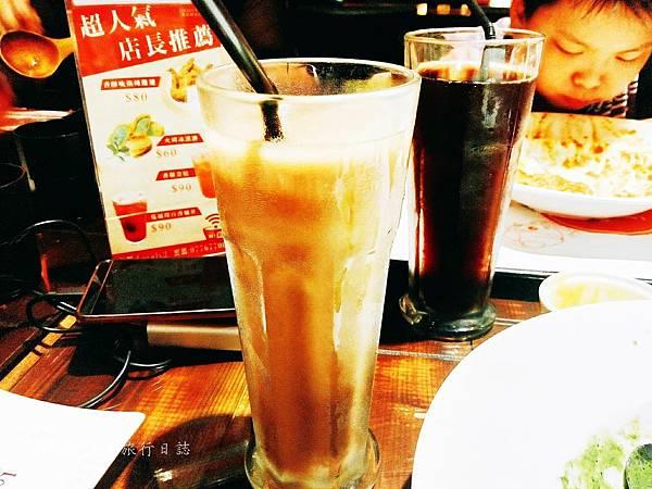 高雄文山特區餐廳,鳳山義大利麵,lovely童話義大利麵_18