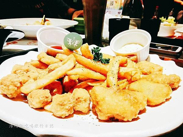 高雄文山特區餐廳,鳳山義大利麵,lovely童話義大利麵_16