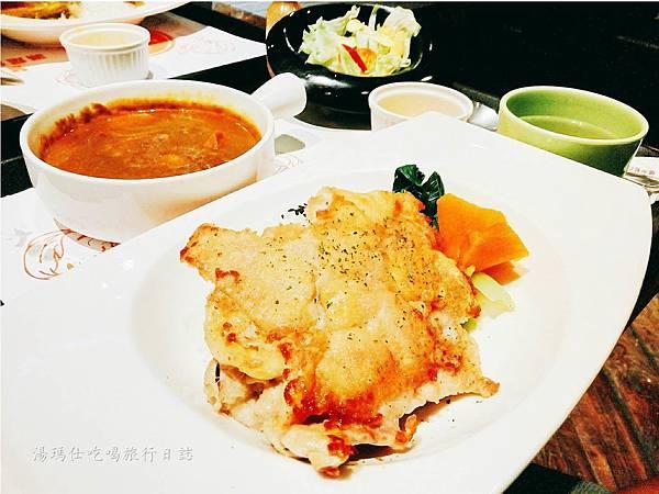 高雄文山特區餐廳,鳳山義大利麵,lovely童話義大利麵_15