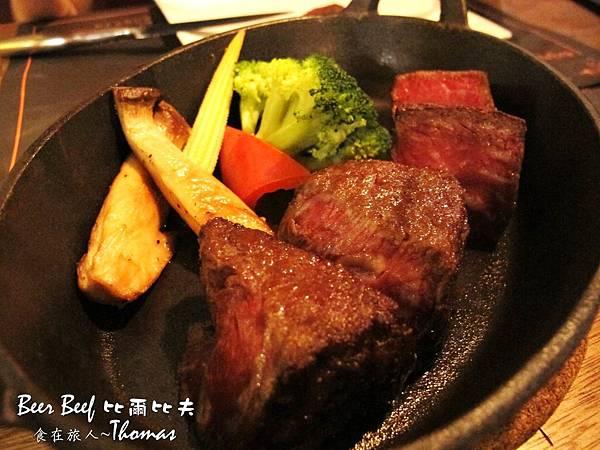 高雄頂級牛排館,高級餐廳,比爾比夫乾式牛排館,高雄老饕必吃,高雄高檔餐廳推薦_24
