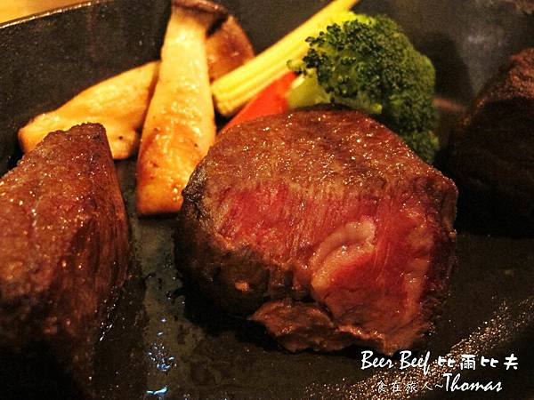 高雄頂級牛排館,高級餐廳,比爾比夫乾式牛排館,高雄老饕必吃,高雄高檔餐廳推薦_25