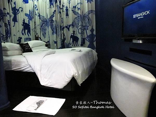 泰國五星酒店,SO SOFITEL,泰國豪華酒店,泰國飯店推薦_10