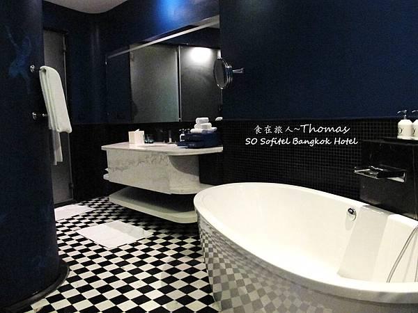 泰國五星酒店,SO SOFITEL,泰國豪華酒店,泰國飯店推薦_17