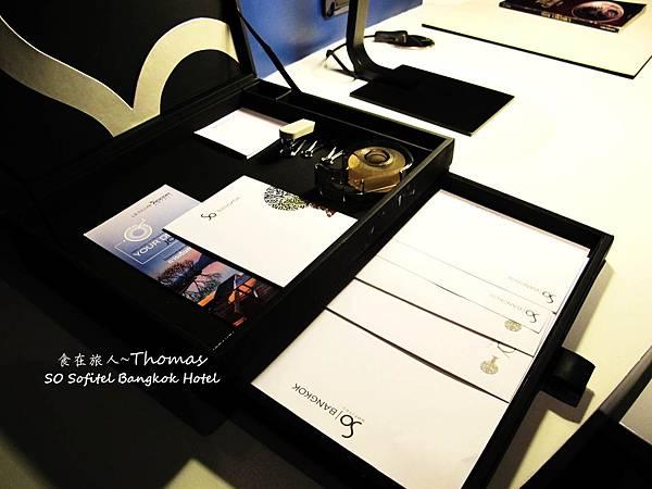 泰國五星酒店,SO SOFITEL,泰國豪華酒店,泰國飯店推薦_14