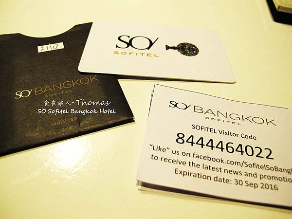 泰國五星酒店,SO SOFITEL,泰國豪華酒店,泰國飯店推薦_05