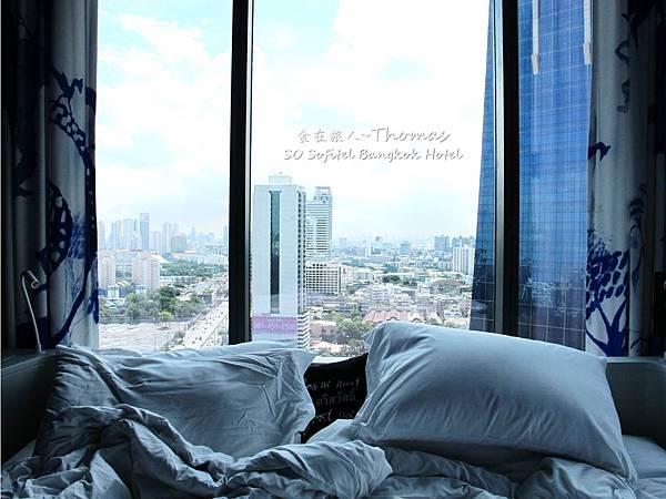 泰國五星酒店,SO SOFITEL,泰國豪華酒店,泰國飯店推薦_21
