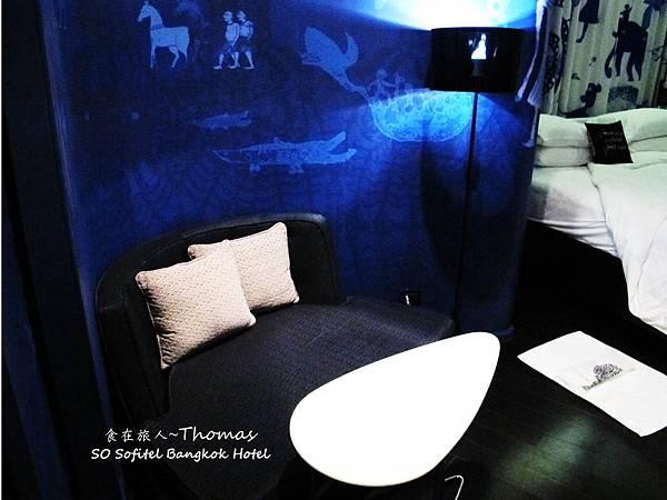 泰國五星酒店,SO SOFITEL,泰國豪華酒店,泰國飯店推薦_12