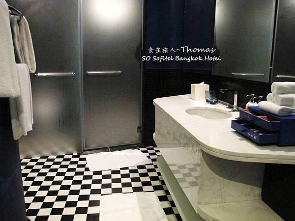 泰國五星酒店,SO SOFITEL,泰國豪華酒店,泰國飯店推薦_18