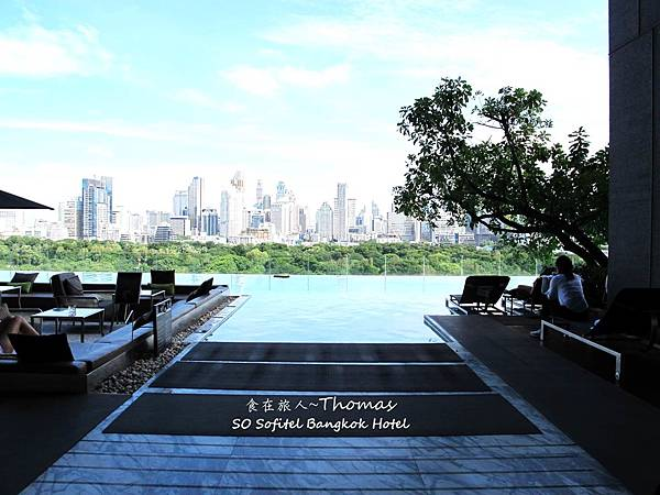 泰國五星酒店,SO SOFITEL,泰國豪華酒店,泰國飯店推薦_24