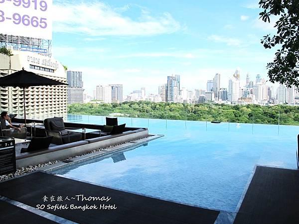 泰國五星酒店,SO SOFITEL,泰國豪華酒店,泰國飯店推薦_25