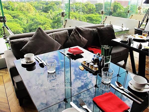 泰國五星酒店,SO SOFITEL,泰國豪華酒店,泰國飯店推薦_29