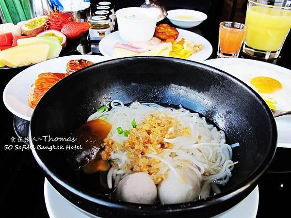 泰國五星酒店,SO SOFITEL,泰國豪華酒店,泰國飯店推薦_39