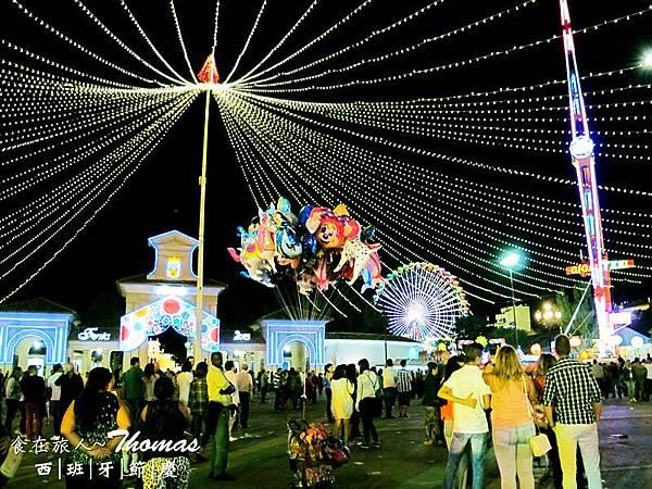 西班牙旅遊,西班牙節慶,西班牙九月活動,西班牙必玩,Albacete Feria,阿爾瓦塞特_02_1