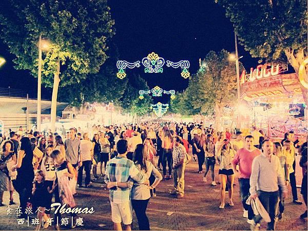 西班牙旅遊,西班牙節慶,西班牙九月活動,西班牙必玩,Albacete Feria,阿爾瓦塞特_11_1