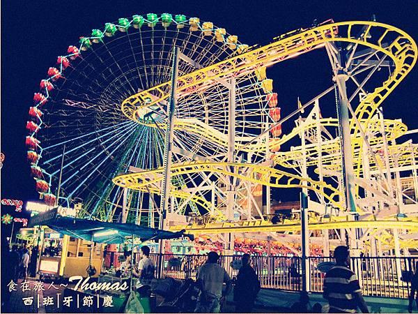 西班牙旅遊,西班牙節慶,西班牙九月活動,西班牙必玩,Albacete Feria,阿爾瓦塞特_13_1