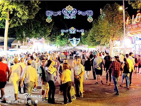 西班牙旅遊,西班牙節慶,西班牙九月活動,西班牙必玩,Albacete Feria,阿爾瓦塞特_03_1