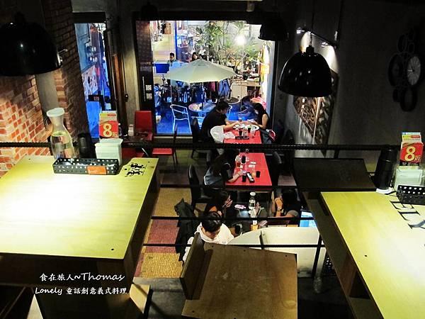 高雄美食,高雄義式料理,童話餐廳_05