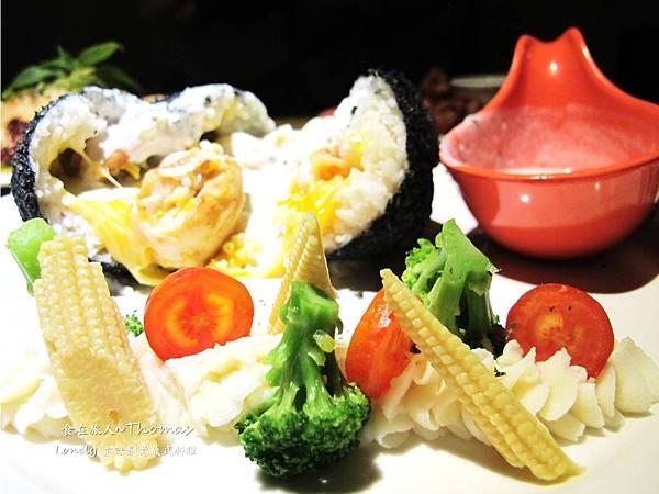 高雄美食,高雄義式料理,童話餐廳_21