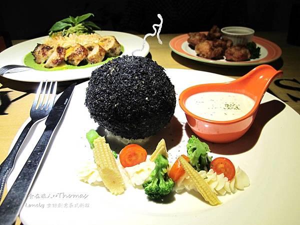 高雄美食,高雄義式料理,童話餐廳_16