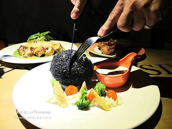 高雄美食,高雄義式料理,童話餐廳_17