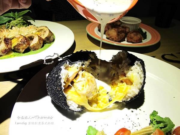 高雄美食,高雄義式料理,童話餐廳_19