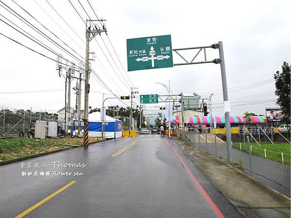 台中景點,2016新社花海節_18