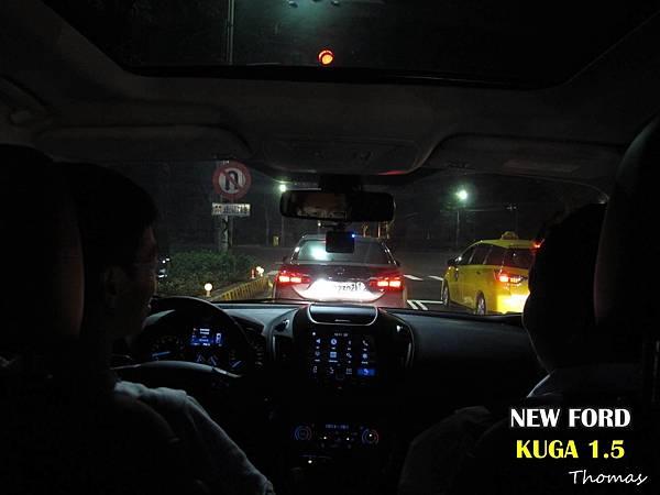 賞車禮,2017福特,FORD NEW KUGA 1.5_08