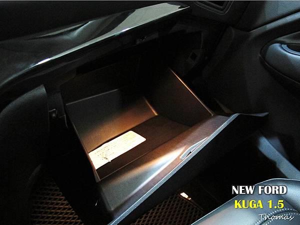 賞車禮,2017福特,FORD NEW KUGA 1.5_23