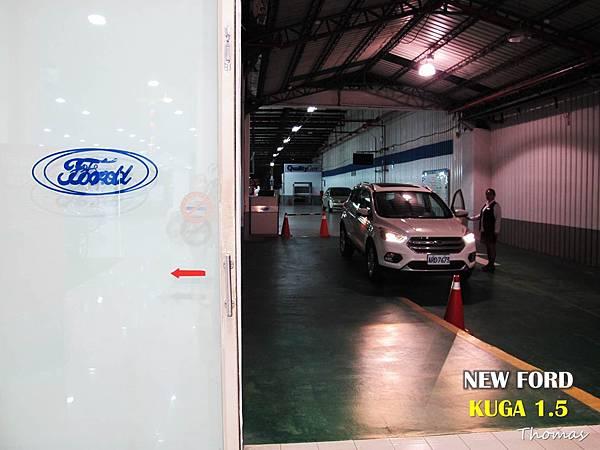 賞車禮,2017福特,FORD NEW KUGA 1.5_06