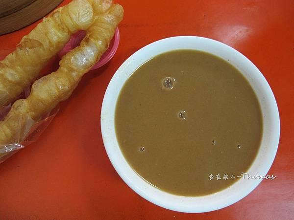 高雄豆漿早點,厚皮小籠包,雄商週邊早餐店_12