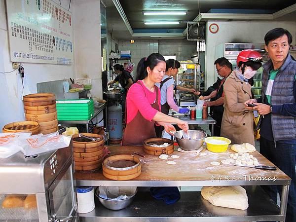 高雄豆漿早點,厚皮小籠包,雄商週邊早餐店_05