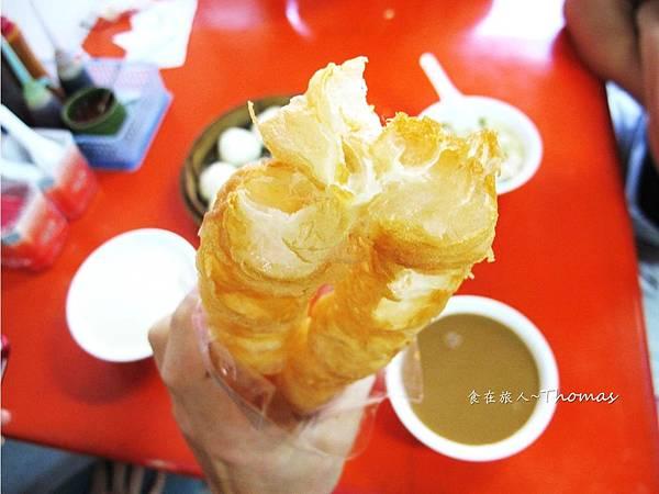 高雄豆漿早點,厚皮小籠包,雄商週邊早餐店_13