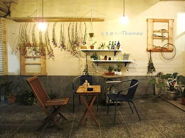 高雄餐廳,文化中心餐廳,拾巷叁號PASTA_02