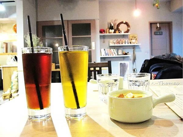 高雄餐廳,文化中心餐廳,拾巷叁號PASTA_10