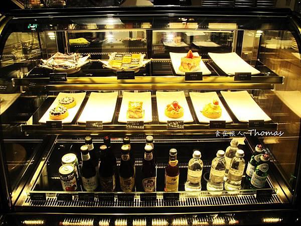 高雄老歐洲咖啡館PRONTO,高雄咖啡館,高雄甜點店,文山特區餐廳_06