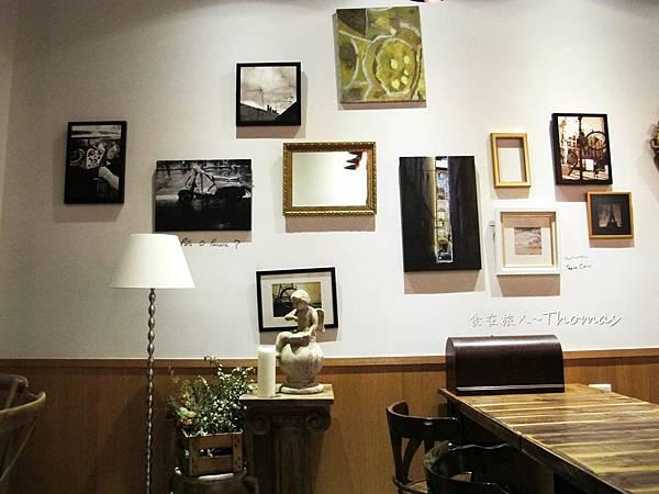 高雄老歐洲咖啡館PRONTO,高雄咖啡館,高雄甜點店,文山特區餐廳_22