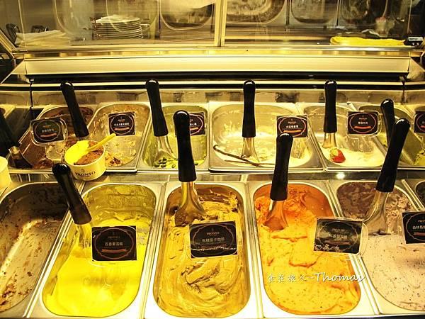 高雄老歐洲咖啡館PRONTO,高雄咖啡館,高雄甜點店,文山特區餐廳_05