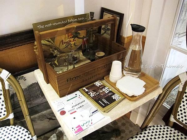 高雄老歐洲咖啡館PRONTO,高雄咖啡館,高雄甜點店,文山特區餐廳_10