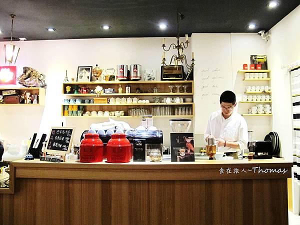 高雄老歐洲咖啡館PRONTO,高雄咖啡館,高雄甜點店,文山特區餐廳_07