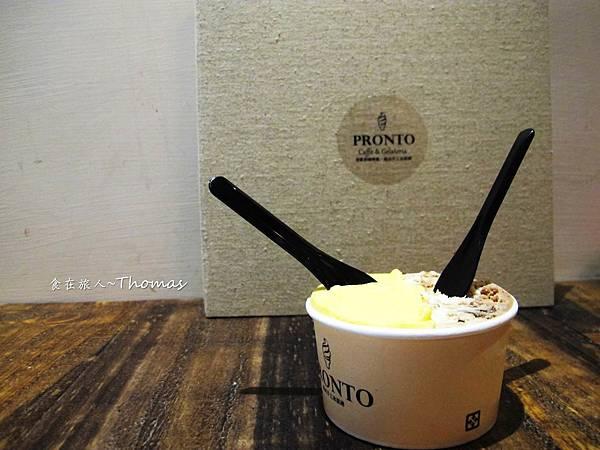 高雄老歐洲咖啡館PRONTO,高雄咖啡館,高雄甜點店,文山特區餐廳_12