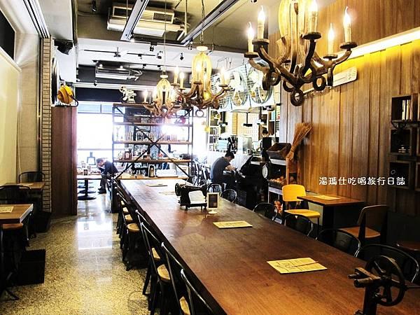 高雄餐廳,文山特區餐廳,卡菲小食光_05